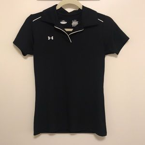 Under Armour Tennis/Golf Shirt